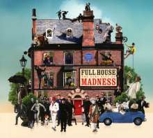 Madness: Full House: The Very Best Of Madness, 2 CDs