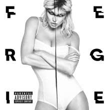 Fergie (Black Eyed Peas): Double Dutchess, 2 LPs