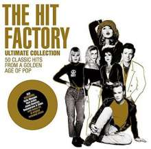 Hit Factory Ultimate Collection, 3 CDs