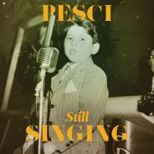 Joe Pesci: Pesci... Still Singing, CD
