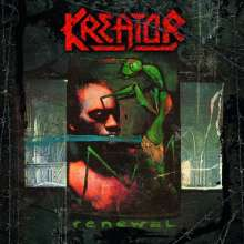 Kreator: Renewal (Deluxe-Edition) (Explicit), CD