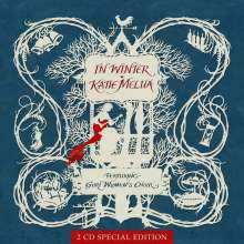 Katie Melua: In Winter (Special-Edition), 2 CDs