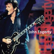 John Fogerty: Premonition: Live, CD