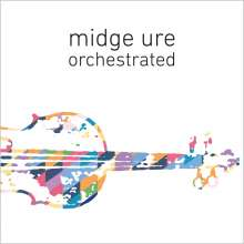 Midge Ure: Orchestrated, CD