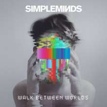 Simple Minds: Walk Between Worlds, LP