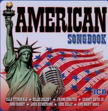 American Songbook (Limited-Metalbox-Edition), 3 CDs