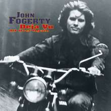 John Fogerty: Deja Vu (All Over Again), CD