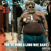 Fatboy Slim: You've Come A Long Way Baby (The Art Of The Album-Deluxe Edition) (180g), 2 LPs