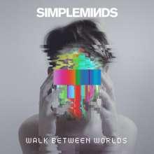 Simple Minds: Walk Between Worlds, CD