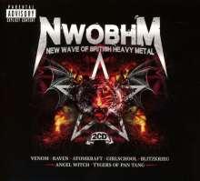 NWOBHM: New Wave Of British Heavy Metal (Explicit), 2 CDs