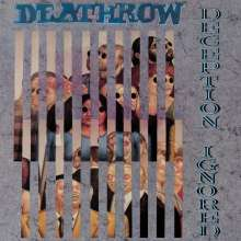 Deathrow: Deception Ignored (remastered) (Limited-Edition) (Colored Vinyl), LP