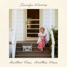 Jennifer Warnes: Another Time, Another Place, CD