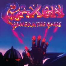 Saxon: Power & the Glory (Deluxe-Edition), CD