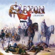 Saxon: Crusader (Deluxe Edition), CD