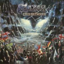 Saxon: Rock the Nations (Deluxe Edition), CD