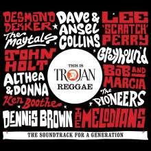 This Is Trojan Reggae, 2 CDs