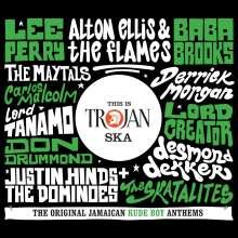 This Is Trojan Ska, 2 CDs