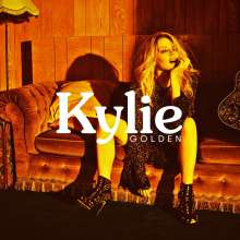 Kylie Minogue: Golden (Deluxe-Edition), CD