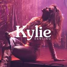 Kylie Minogue: Dancing, Single 7""