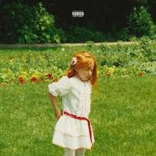 Rejjie Snow: Dear Annie, CD