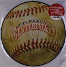 John Fogerty: Centerfield (Limited-Edition) (Picture Disc), LP