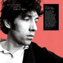 Bert Jansch: Just A Simple Soul: The Very Best Of Bert Jansch, 2 CDs