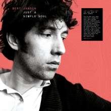 Bert Jansch: Just A Simple Soul - The Very Best Of Bert Jansch (remastered), 2 LPs