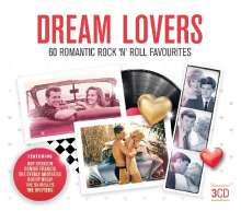 Dream Lovers, 3 CDs