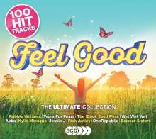Feel Good: The Ultimate Collection, 5 CDs
