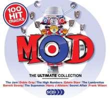 Ultimate Mod, 5 CDs