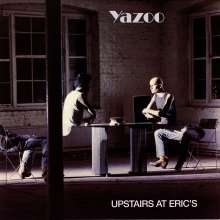 Yazoo    (Yaz): Upstairs At Eric's (2018 Remastered Edition) (180g), LP