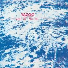 Yazoo    (Yaz): You and Me Both (remastered) (180g), LP