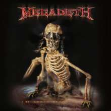 Megadeth: The World Needs A Hero (remastered) (180g), 2 LPs