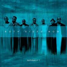 Naturally 7: Both Sides Now, CD
