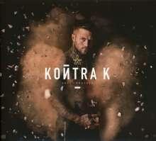Kontra K: Erde & Knochen, CD