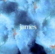 "James (Rockband): Better Than That, Single 10"""
