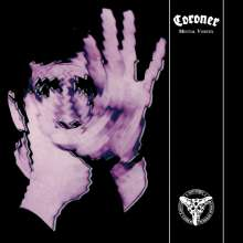 Coroner: Mental Vortex (2018 remastered) (Purple Vinyl), LP