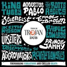 This Is Trojan Dub, 2 CDs