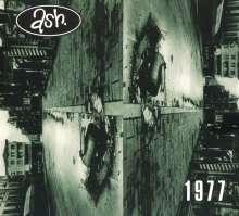 Ash: 1977, CD