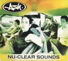 Ash: Nu-Clear Sounds (2018 Reissue), CD