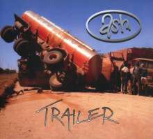 Ash: Trailer (2018 Reissue), CD