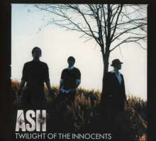 Ash: Twilight Of The Innocents (2018 Reissue), CD