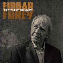 Finbar Furey: Don't Stop This Now, 2 CDs
