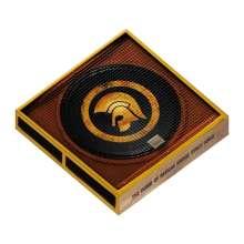 The Trojan Records (Box-Set), 4 LPs