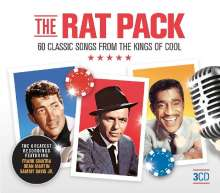 The Rat Pack, 3 CDs
