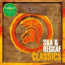 Ska & Reggae Classics, 2 LPs