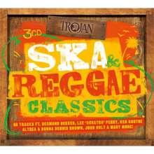 Ska & Reggae Classics, 3 CDs