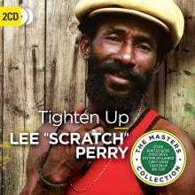 Lee 'Scratch' Perry: Tighten Up (The Masters Collection), 2 CDs