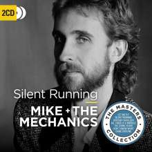 Mike & The Mechanics: Silent Running (The Masters Collection), 2 CDs