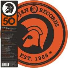 Trojan 50th Anniversary (Picture Disc), LP